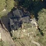 Ben Leber's House (Birds Eye)