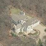 Paul Molitor's House (Birds Eye)
