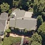 Debbie Gibson's House (former) (Birds Eye)