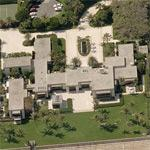 Howard J. Kessler's house (Birds Eye)