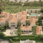 Bradley Jacobs' house (Birds Eye)