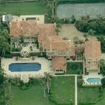 Alfred Taubman's House
