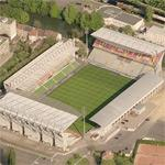 Stade Municipal Saint-Symphorien (Birds Eye)