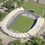 Linzer Stadion (Birds Eye)