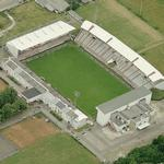 Bosuilstadion (Birds Eye)
