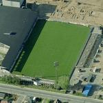 Forum Horsens Stadion (Birds Eye)