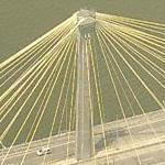 Clark Bridge (Birds Eye)