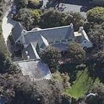 Kathy Bates' House