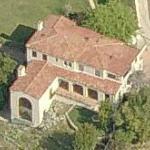 Charlotte Caffey's House