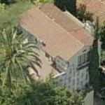 Rose McGowan's House (former)