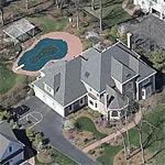 Ronald L. Sargent's house (Birds Eye)