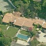 Dave Grohl's House (Birds Eye)