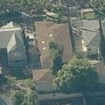 Chris Shiflett's House (Birds Eye)