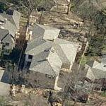 Justin Leonard's House (Birds Eye)