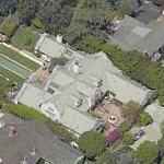 Patrick Stewart's House (former) (Birds Eye)