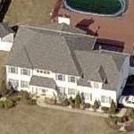 Greg Anthony's House