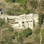 Barry Zito's House