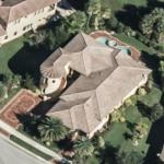 Nick Carter's House (former)