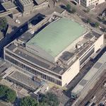 Royal Festival Hall (Birds Eye)