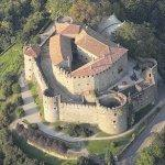 Castello di Gorizia (Birds Eye)