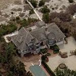 Susan Lucci's House (Birds Eye)
