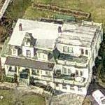 Stephen Baldwin's House (Birds Eye)