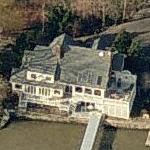 Rosie O'Donnell's House (Birds Eye)