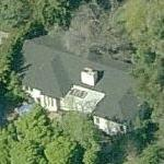 Lea Thompson's House (former) (Birds Eye)