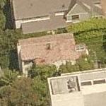 Elisabeth Shue's House (former)