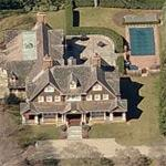 Nicholas Donofrio's house