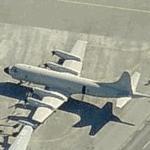 Lockheed P-3P Orion