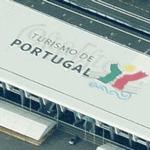 'Turismo de Portugal' Logo