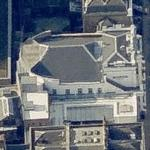 Almeida Theatre (Birds Eye)