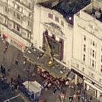 Dominion Theatre (Birds Eye)