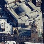 Coliseum Theatre (Birds Eye)
