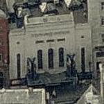 Trafalgar Studios (Birds Eye)
