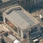 Birmingham Town Hall (Birds Eye)