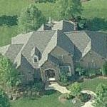 Brian Vickers' House (Birds Eye)