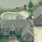 Bobby Labonte's House (Birds Eye)