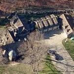 Rich Robinson's House (former)