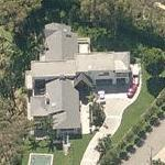 Kid Rock's House (Birds Eye)
