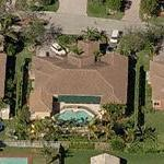 Placido Polanco's House (former) (Birds Eye)