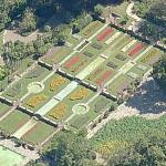 Botanical Gardens of Villa Taranto (Birds Eye)