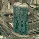 10 Holloway Circus (Birds Eye)