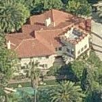 Jennifer Jason Leigh's House