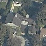 Kathy Valentine's House (former)