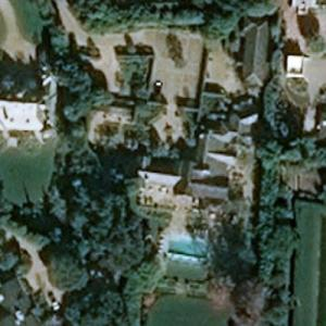 Robert Zemeckis' House (Former) (Bing Maps)
