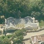 Martin Gore's House
