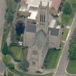 Cathedral of Saint John the Evangelist (Birds Eye)