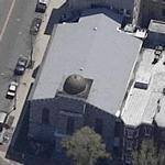 Corinthian Baptist Church (Birds Eye)